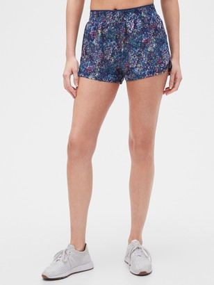 "Gap GapFit 3"" Running Shorts"