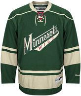Reebok Men's Minnesota Wild Premier Jersey