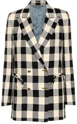 BLAZÉ MILANO Everyday Pequod linen blazer
