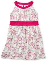 Tea Collection Floral Print Sleeveless Dress (Toddler, Little Girls, & Big Girls)
