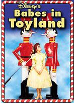 Disney Babes In Toyland DVD