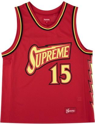 Supreme Bolt jersey