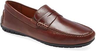 Johnston & Murphy Cort Penny Loafer