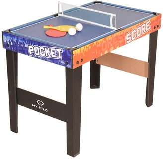 Hy Pro 3ft 4 in 1 Multi Games Table