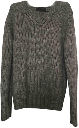 Bruuns Bazaar Grey Wool Knitwear for Women