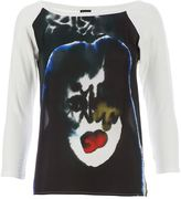 Nico printed longsleeved t-shirt
