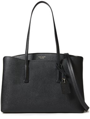 Kate Spade Margaux Pebbled-leather Tote