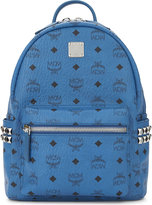 Mcm Stark Side Studs Small Backpack