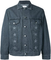 Converse Tokyo One - star denim jacket - men - Cotton - One Size