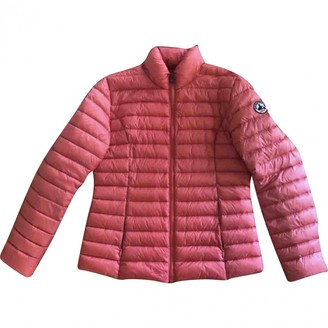 JOTT Pink Coat for Women