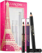 Lancôme Lancme Drama Liqui-Pencil Set