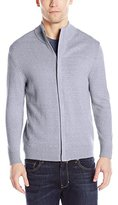 Pendleton Men's Cotton Cashmere Full Zip