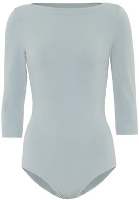 Alaia Knit bodysuit