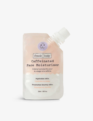 Frank Caffeinated face moisturiser 35ml