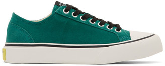 Article No. Green 1007-3-3197 Sneakers