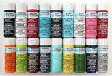 Martha Stewart Promo767c Acrylic Paint, 2-ounce, Best Selling Colors I,
