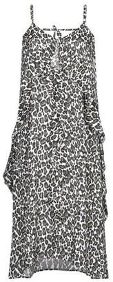 Kaos Icona By ICONA by 3/4 length dress
