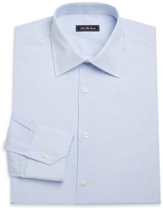 Saks Fifth Avenue Regular-Fit Dress Shirt