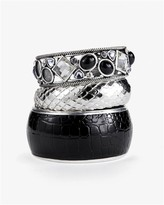 Exotic Couture Bangles