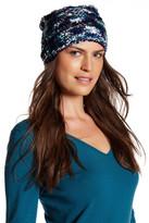 Michael Stars Color Splash Slouch Hat