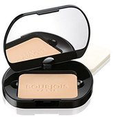 Bourjois Silk Edition Compact Powder T52 Vanille 9g - (Pack of 4)