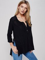 We The Free Stargazer Henley by at Free People