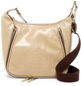 Hobo Catalina Leather Shoulder Bag