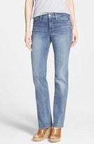 NYDJ Women's 'Marilyn' Stretch Straight Leg Jeans