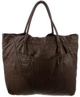 Marni Smooth Leather Tote