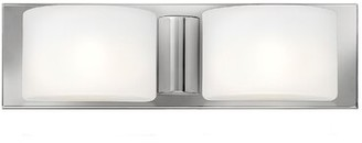 Hinkley Daria 2-Light Bath Bar