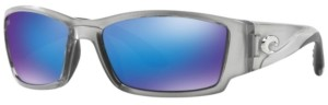 Costa del Mar Polarized Sunglasses, Corbina 62