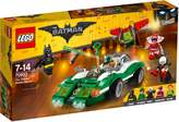 Lego Batman Movie Riddler Riddle Racer 70903