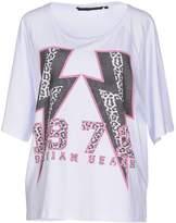 Silvian Heach T-shirts - Item 37773072