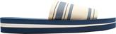 Acne Studios Tania elastic-strap slides
