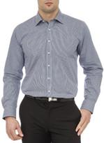 Geoffrey Beene Argyle Dobby Slim Fit Shirt