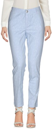 Jeckerson Casual pants - Item 36955241FN