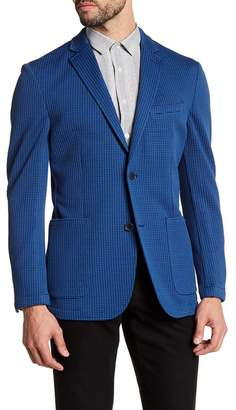 Vince Camuto Patch Pocket Blazer