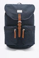 Sandqvist Roald Navy Backpack