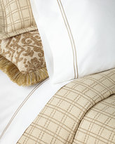 Peacock Alley Two King 420TC Alexander Pillowcases