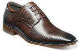 Stacy Adams Men's Kallan Plain Toe Derby