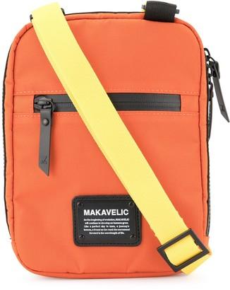 Makavelic mini cross body bag