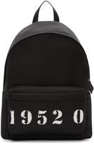 Givenchy Balck Nylon 19520 Backpack