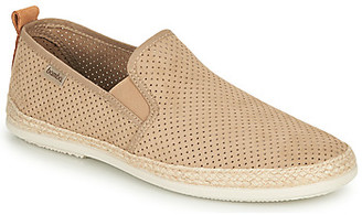 Bamba By Victoria ANDRE ELASTICO ANTELIN men's Espadrilles / Casual Shoes in Beige