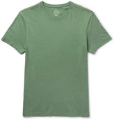 J.crew - Broken-in Slim-fit Brushed-cotton Jersey T-shirt