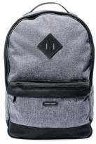 hook + ALBERT Men's Backpack - Grey