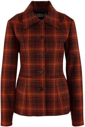 Aalto Check jacket