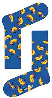 Happy Socks Weiner Dog Socks