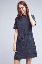 Kas Cutwork Lizette Dress