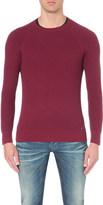 Diesel K-Alby knitted jumper