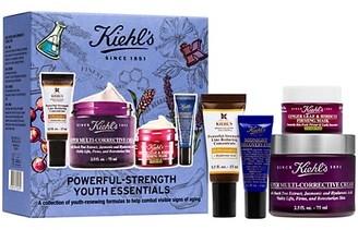 Kiehl's Powerful-Strength Youth Essentials 4-Piece Set - $122 Value